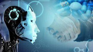 Artificial Intelligence Redefine Management- Info-Graphics