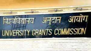 UGC asks academics to avoid publishing paper in predatory journals and conferences