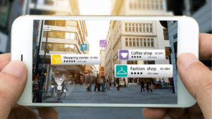 Application of Augmented Reality for boosting Experiential Marketing Initiatives and Enhancing Outcomes
