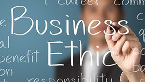 CSR and Business Ethics: Are they one and the same? 2019-2020