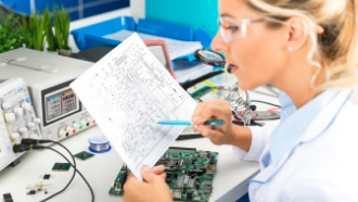 Recent PhD Research Topic Ideas for Electronic Engineering 2020